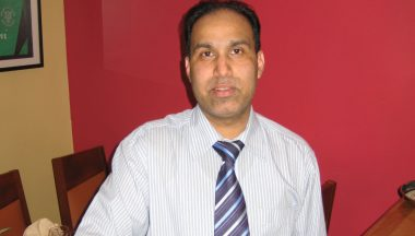 Rajrani Staff